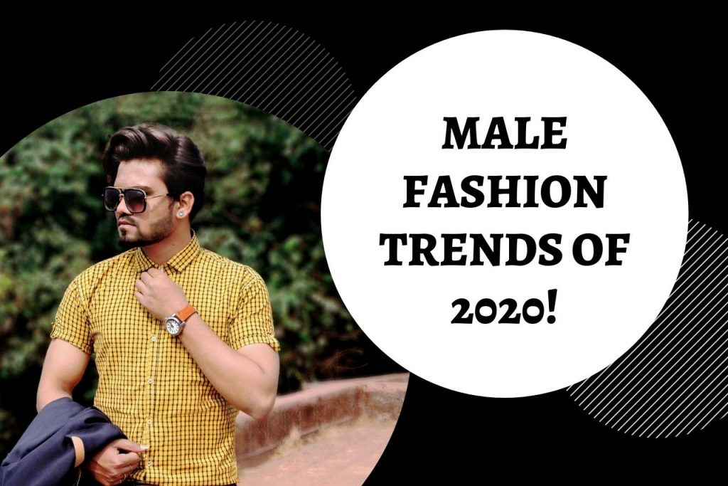 2020's Hot Trends! Starting The Year Off Fresh And Stylish